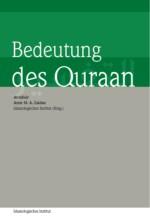 Bedeutung des Quraan At-tafsiir